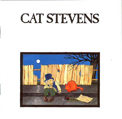 Cat Stevens Teaser And The Firecat 5Th Album Remastered Island Records New Cd