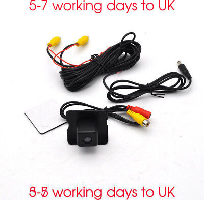 Direct Fit Rear View Reverse Camera Backup For Mercedes ML GL W164 x165 R W251