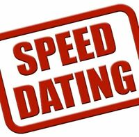 Speed Dating 40-55y