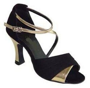 Ladies-Latin-Dance-Shoes-Salsa-Ballroom-Line-UK-3-8