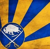 ★✰ Leafs v SABRES 1▬-$30Off! ▬PLAT.GOLD.BLUE.GREEN.PURPLE▬M0307