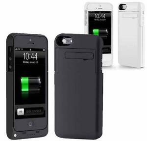 2200mah Power Case Backup Battery Charger Power Bank For
