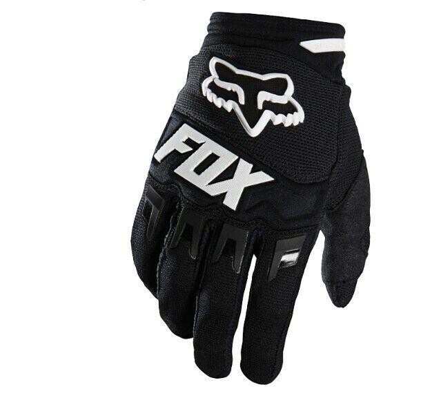 2020 Fox Racing Dirtpaw Race Gloves Motocross Dirtbike MX ATV Mens Riding Gear