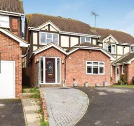 3/4 bedroom detached house to rent - ETON Windsor