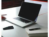 Desk Space in Stockton Heath Village, suit Freelance Creative Designer, Developer, Writer, etc.