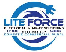 Lite Force Electrical - your local sparky Padbury Joondalup Area Preview
