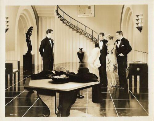 "Original 1928 Joan Crawford /Johnny Brown ""Our Dancing Daughters""Movie Still"