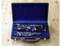 Vintage Oboe - rare Howarth S3 model