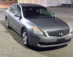 2008 Nissan Altima2.5 Kitchener / Waterloo Kitchener Area image 6