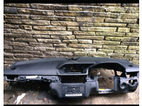 Mercedes e class w212 dashboard steering airbag airbag kit