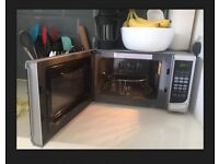 DeLonghi Microwave Grill