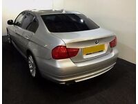 2010 [60] BMW 320D [184] LCI MODEL AUTOMATIC -FULL LEATHER - ONLY 1 PREVIOUS OWNER (PART EX WELCOME)