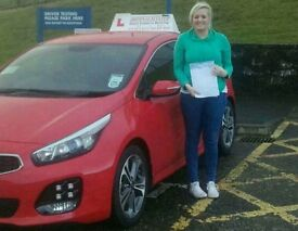 Learner driving school. Learn to drive. Driving lessons