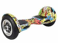 2 Wheel iCruise Smart Balance Scooter-HoverBoard AU Standards Rose Park Burnside Area Preview