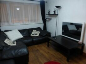 Large 3 Bedroom Flat - Really nice, with lovely sofa