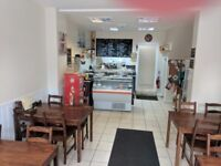 URGENT!!!BARGAIN PRICE!!! COFFEE SHOP LEASE FOR SALE IN REDUCED PRICE IN ARCHWAY!!DON'T MISS OUT!
