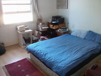 Large double bedroom to rent in a quiet area, 5 mins from Ealing Broadway zone 3 tube