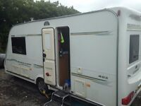 COMPASS MAGNUM 482 Mendip Classic with all accessories 2006