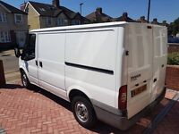 FORD TRANSIT for sale , very good condition, private