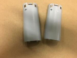 PACK OF 2 RECHARGEABLE BATTERIES FOR  NINTENDO WII