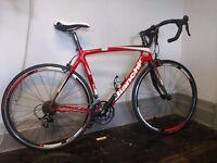 Bianchi C2C full carbon Road bike