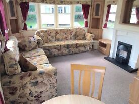 Static Caravan For Sale Isle Of Wight 12 Month Season near Nodes Point & Lower Hyde