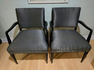 Pair of 50's Vintage Chairs