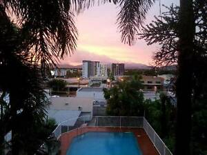 6 WEEKS FREE RENT on an apartment in Townsville City! North Ward Townsville City Preview