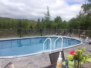 ***BUYING OR SELLING A HOME WITH A POOL?***