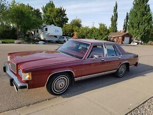 Price just reduced. Grand Marquis For Sale - Collectors Must See