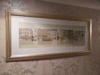 Laura Ashley Grand Canal Venice Framed Print