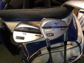 BRAND NEW!! Mizuno MP-T5 60 degree wedge
