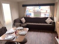 STATIC CARAVAN FOR SALE ISLE OF WIGHT NEAR NODES POINT AND THORNESS BAY THIS WEEK ONLY