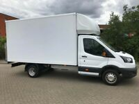 07510198,144 From £20, House move, Removals, Man and van, Delivery, 24/7 short notice, Noerthampton