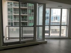 Jan 15   1-bdrm in Liberty Village (parking and locker incl)