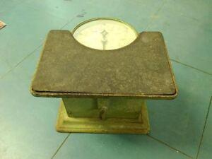 Antique Detecto Junior scale
