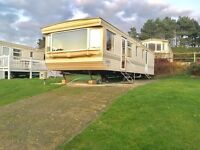 CHEAP 2 BED STATIC CARAVAN FOR SALE ROOKLEY COUNTRY PARK ISLE OF WIGHT 12 MONTH SEASON DOG FRIENDLY