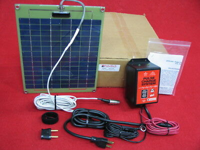 PulseTech spcs 24V Solar/Pulse Charge System