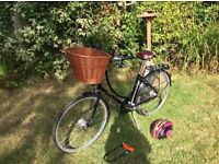 Pashley Princess Sovereign – Excellent Condition