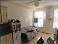 REDUCED! VERY CHEAP 1 BED FLAT, SPACIOUS AND BRIGHT, STOKE NEWINGTON JUST 5 MINS TO STATION!