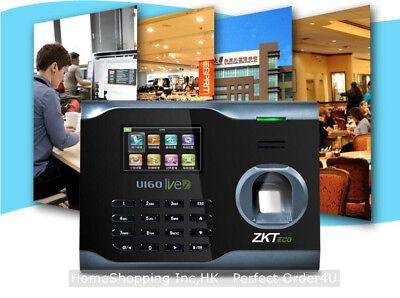 Zkteco Fingerprint Time Attendance Fingerprint Attendance Time Clock Wifitcpip