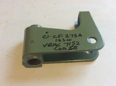 NOS DHC1-Chipmunk Flap Pulley Bracket C1-CF273A qty 1 (D)