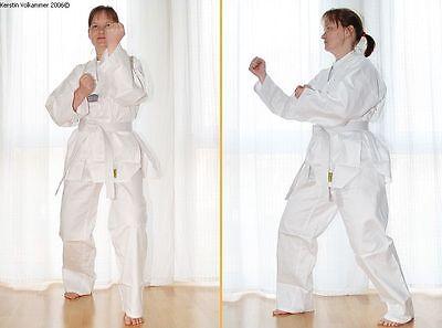Taekwondoanzug, Taekwondo-Anzug, Dobok, Größe wählbar, Mod. 16