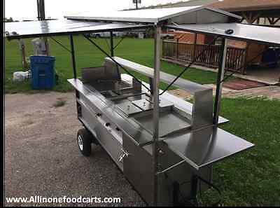 Hot Dog Cart Catering Near Me