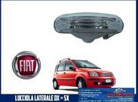 FANALINO FRECCIA LUCCIOLA LATERALE FIAT PANDA 2003/>= GRANDE PUNTO = IDEA = STILO