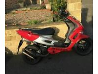 Speedfighter 50cc/70cc 150 no less