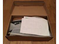 Do-Win Weight Training/ Lifting Shoes - Zhu Zai UK 12 - Brand New, Unused, Original Packaging
