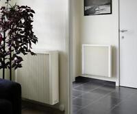 Badkamer Verwarming Calor : Elektrische verwarming radiatoren dehands be