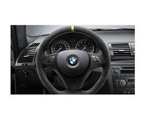 Origi. BMW Performance Lenkrad ohne Display ohne Steptronic 1er E81 E82 E87 E88