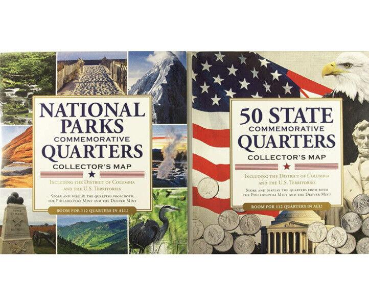 Quarters Collector